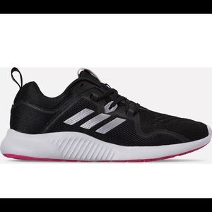 Women adidas Edge Bounce Running Shoes Core Black